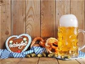 4 endroits au Luxembourg où célébrer l'Oktoberfest