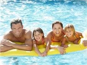 piscines publiques