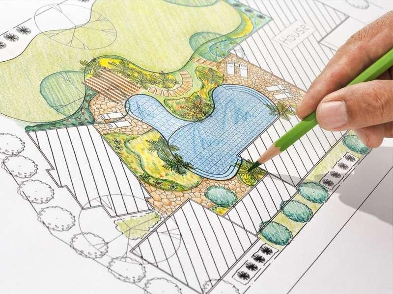 8 idées pour aménager votre jardin