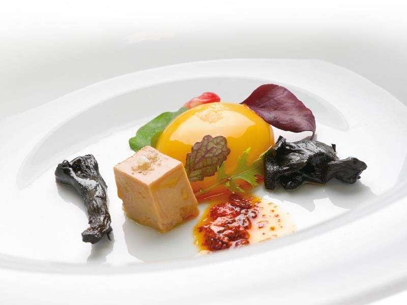 La cuisine gastronomique au luxembourg editus for Cuisine gastronomique