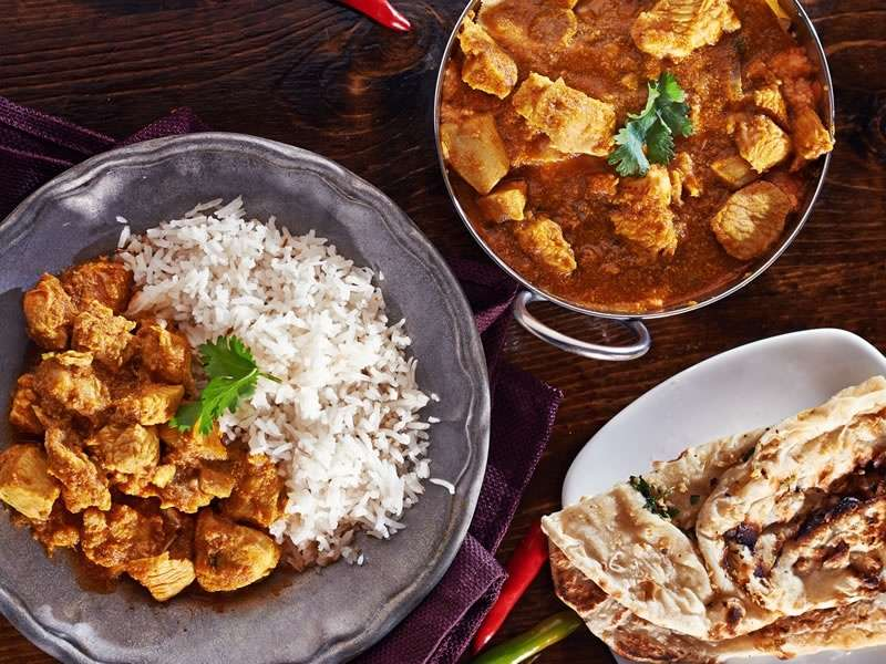 La Cuisine Indienne Et Les Restaurants Indiens Au Luxembourg Editus