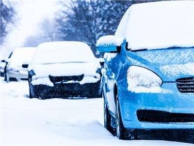 6 Tipps, um Ihr Auto auf den Winter vorzubereiten