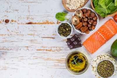 Wie entwickelt man Ernährungsintelligenz?