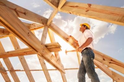 Confier la réalisation de son projet construction bois à un professionnel
