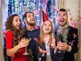 Conseils pour organiser un réveillon de nouvel an mémorable