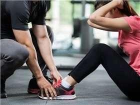 Faire du sport avec un coach sportif ? On dit oui !