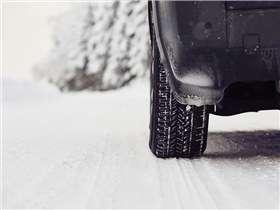 Neige : conseils pour rouler en toute sécurité