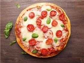 Tout savoir sur la pizza