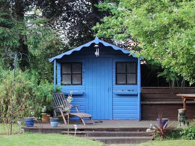 6 questions à se poser avant de choisir son abri de jardin