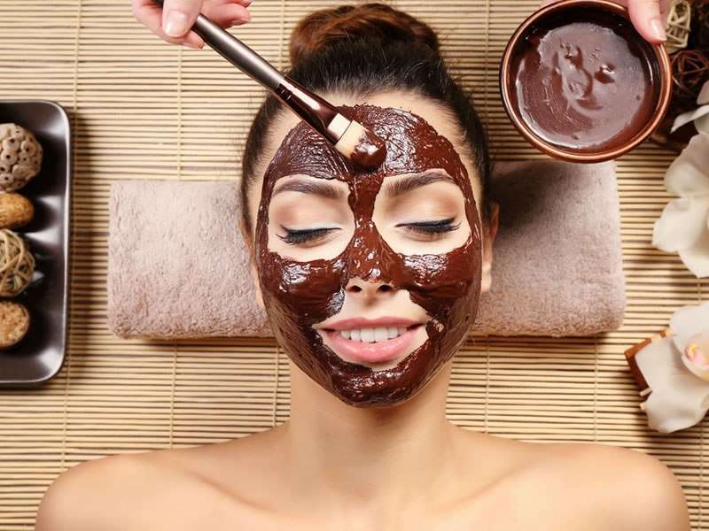 masques chocolat