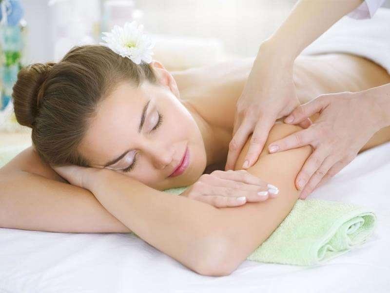 6 reasons to visit a spa