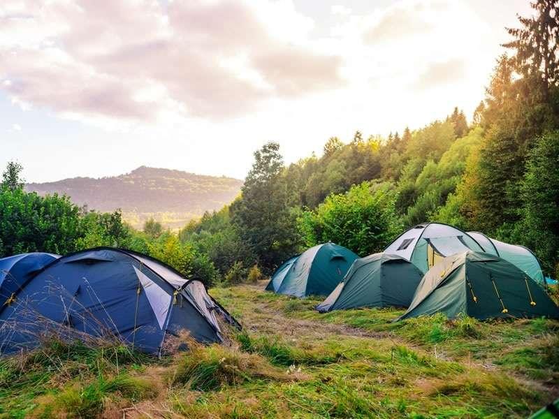 Camping : la check-list des 6 choses à prévoir