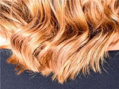 Hair: knowing everything before cracking for a sweep