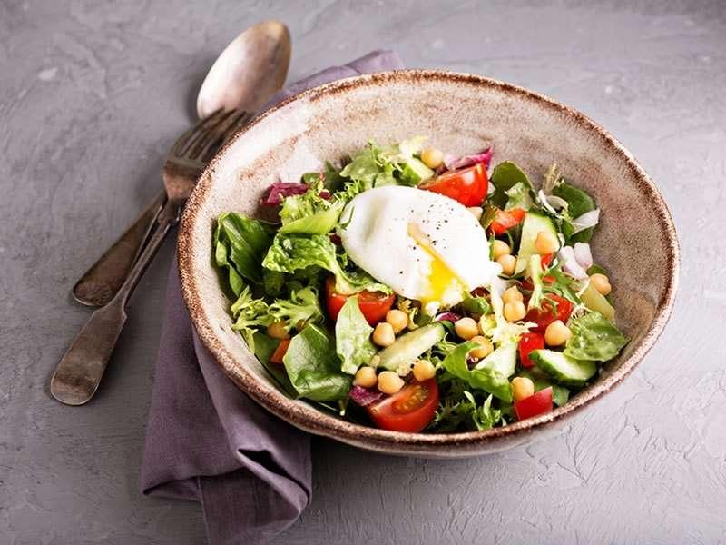 19 aliments riches en protéines