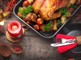 Préparez votre repas de fête à l'avance avec nos idées !