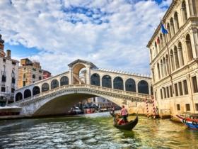 Les 7 villes les plus romantiques où passer la Saint-Valentin