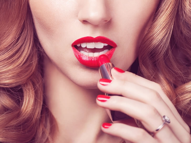 Valentine's Day: 14 beauty tips to be the most beautiful