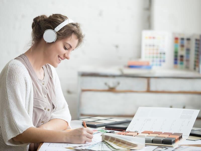 musique productivité