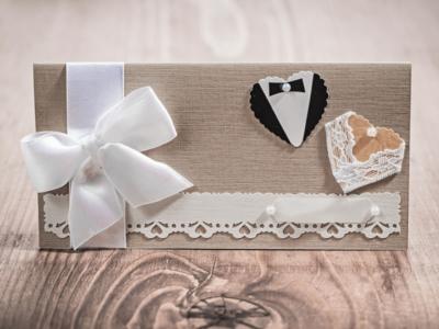 7 conseils pour un faire-part de mariage réussi