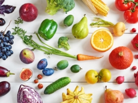 Fruit et légume de saison
