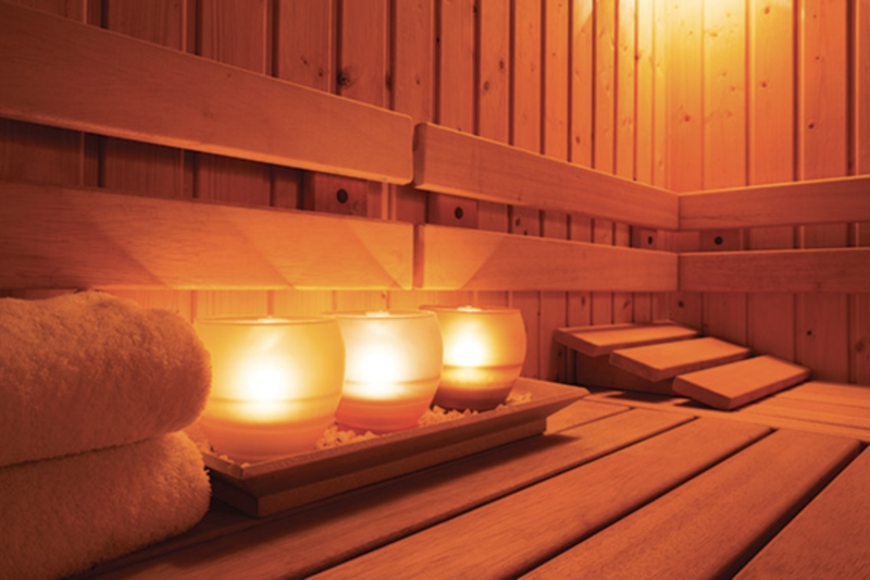 Tous les bienfaits du sauna à domicile