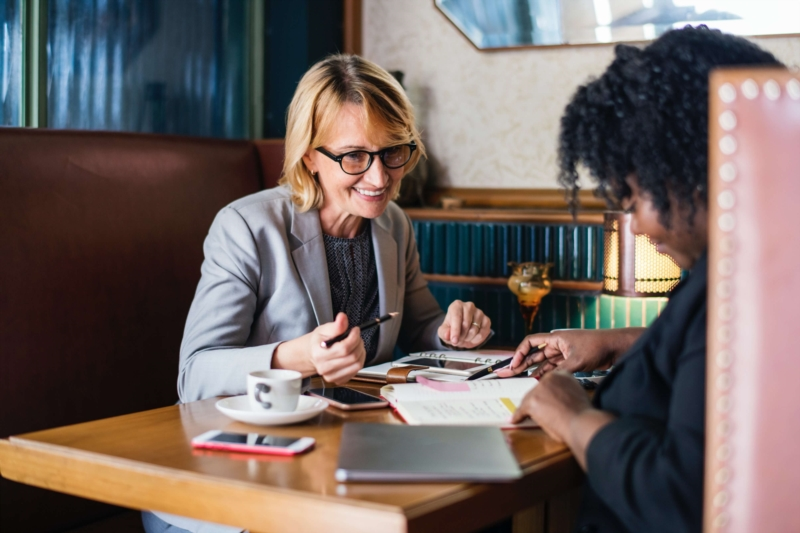 Entreprendre au féminin au Luxembourg