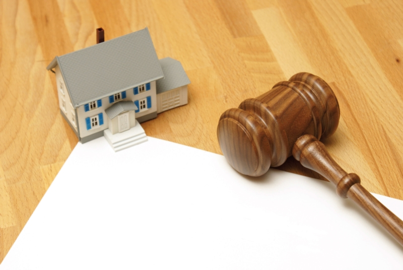 Real estate legal advice
