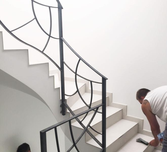 Escalier : à chaque intérieur son modèle ! - Habiter.lu