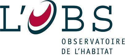 Logo OBS ministère du Logement