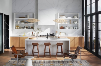 Makeover your kitchen