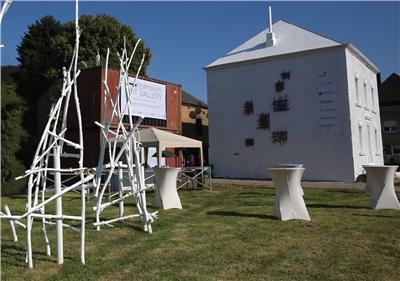 Galerie d'art contemporain - Lorentzweiler