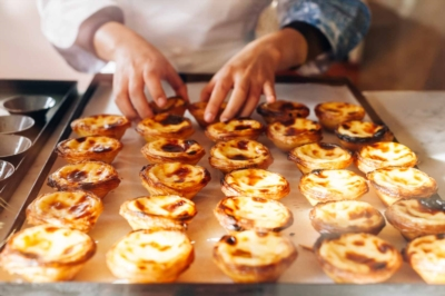 Pastéis, Portuguese recipes