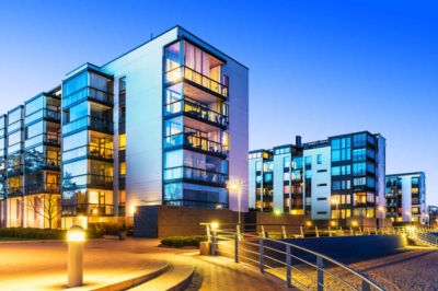 Buy a condominium property