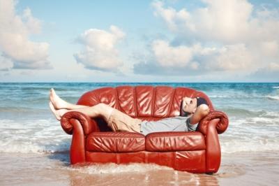 """Invitez l'esprit """"bord de mer"""" chez vous"""