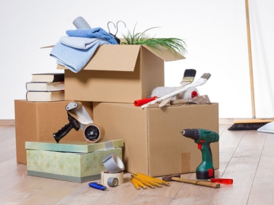 Prepare an inventory of fixtures