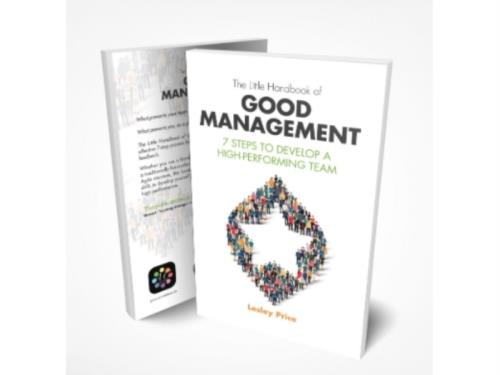 The Little Handbook of Good Management