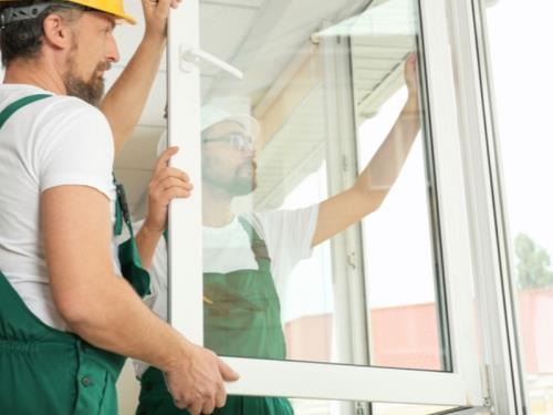 Vente et pose de fenêtres