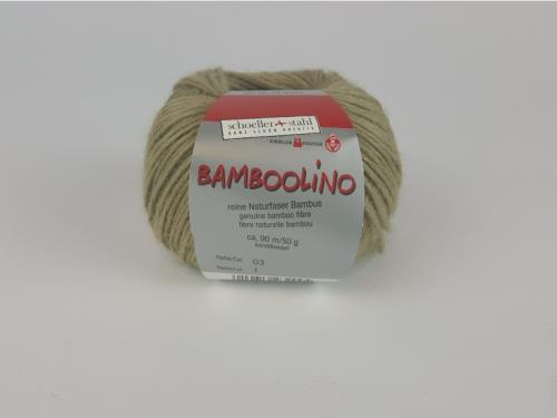 "Schoeller Stahl "" Bamboolino"""