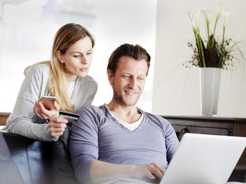 Paiements en ligne