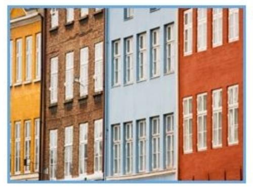 Peinture de façades