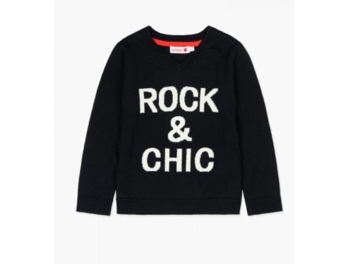 Pull rock&chic Boboli