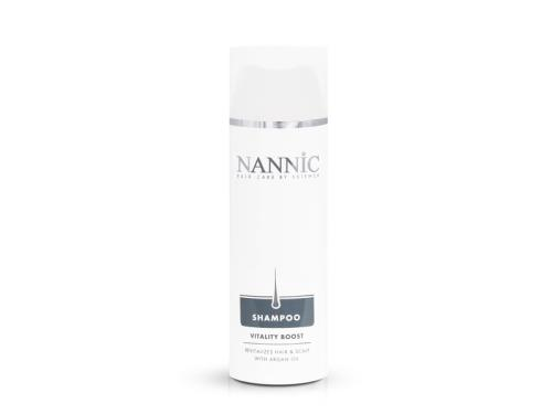 Vitality Boost Shampoo 150ml