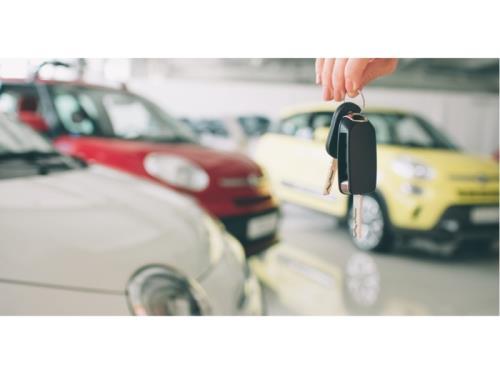 Vente de voitures neuves & d'occasion