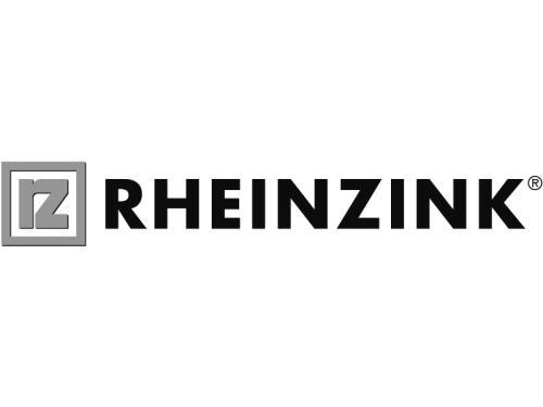 Zinc pour la toiture RHEINZINK
