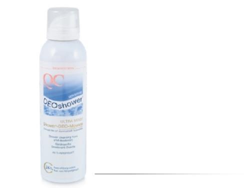 QC Déo Shower - NANNIC QC DEO & HYGIENE