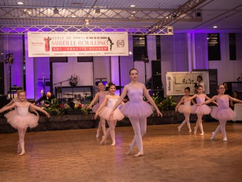 Ballet enfants et adultes