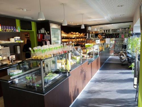 Boulangerie-pâtisserie Walferdange