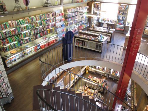 Librairie Ernster