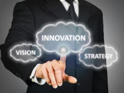 Internationalisation et innovation