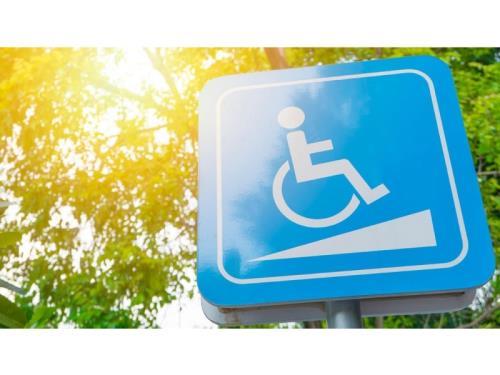 Accessibilité handicapés - Démarches travaux
